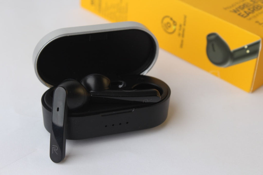 REALME T9 Totally Wireless Earphones TWS Headphones