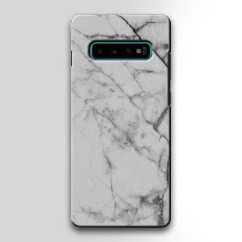 New Exclusive 3D Customize Marble Case Series For Samsung
