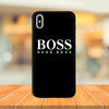 Exclusive 3D Customize Designer Caption Case Series For iPhone