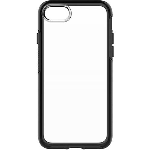 Luxury Transparent Plating TPU Soft Mobile Cover For iPhone - Pkgator