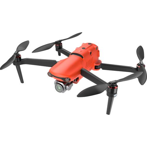 New AUTEL EVO 2 Drone GPS FPV Optical Flow Selfie Drone