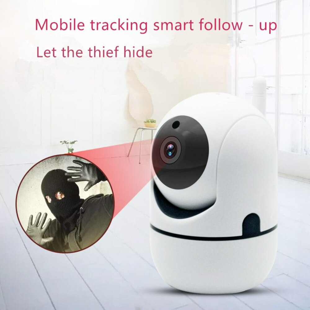 3d tracking camera wireless