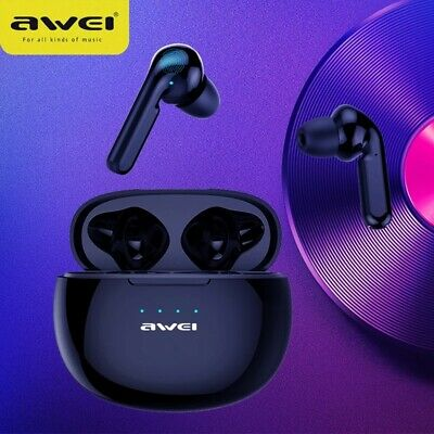 AWEI T15 Totally Wireless Earphones TWS Headphones