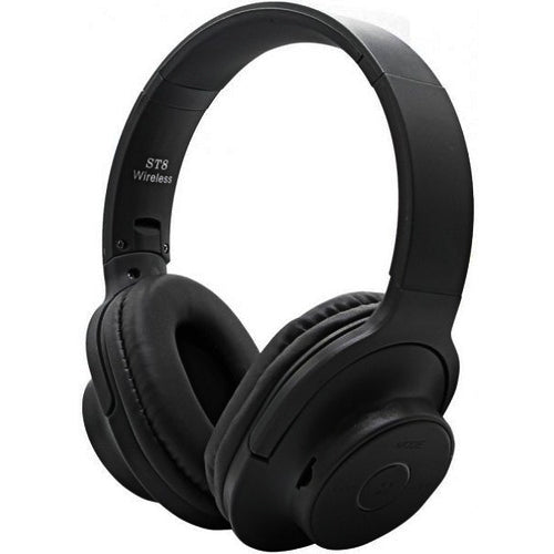 New Luxury ST8 Bluetooth Wireless Headphone For All Devices