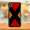 Customize case for iPhone