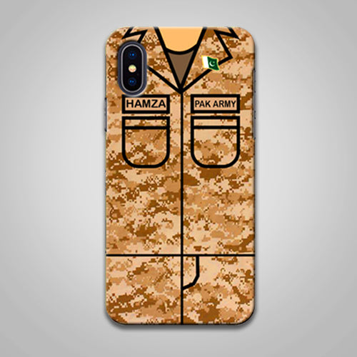 Customize Patriotic Case Series For iPhone
