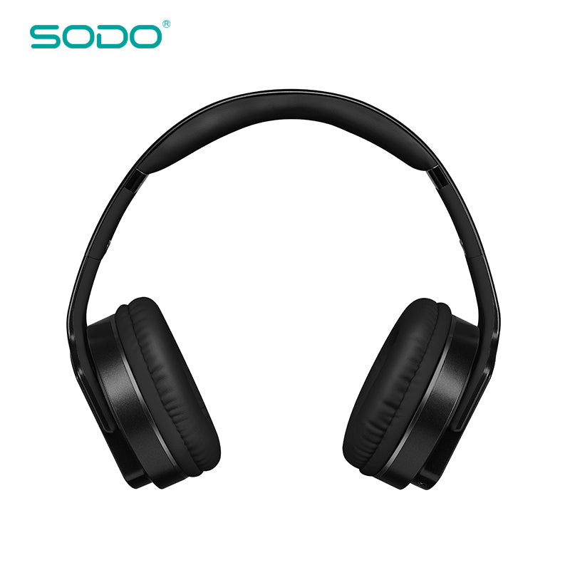 New Original SODO MH2 NFC Wireless Bluetooth Headphone