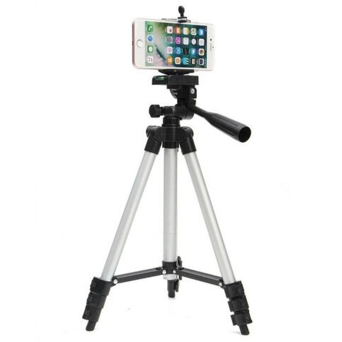 New Exclusive Tripod DK 3888  Foldable for Mobile and Camera