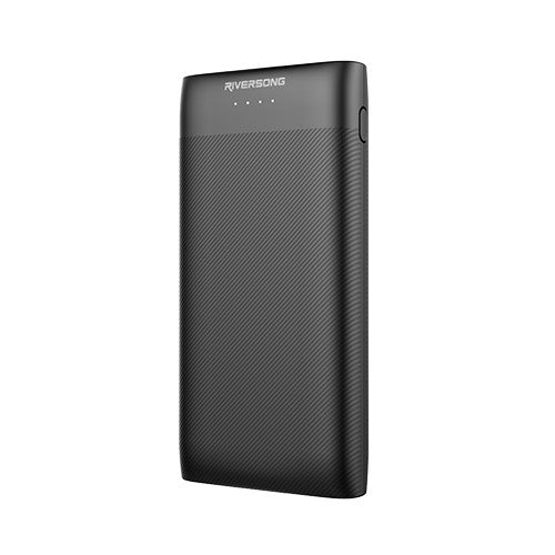 New RIVERSONG RAY 20 0000mAh Quick Charge Power Bank