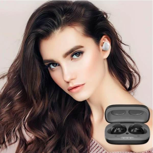 New REMAX TWS V21 Wireless Bluetooth TWS Earbuds Headset