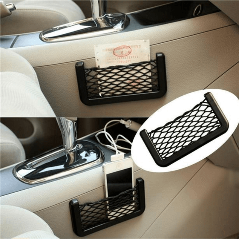 New Best Quality Nice Car Seat Side Storage Pocket