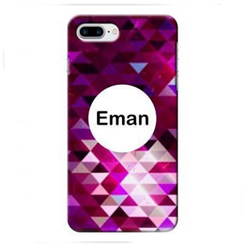Exclusive 3D Customize Designer Name Case Series For iPhone