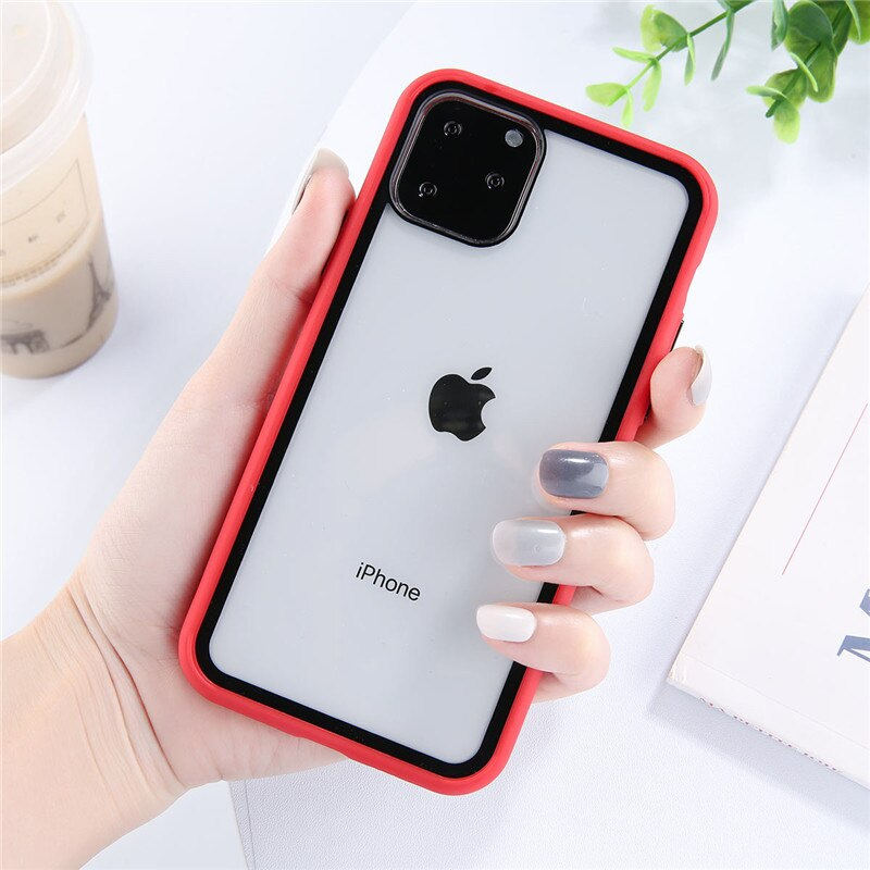Candy contrast case for iphone