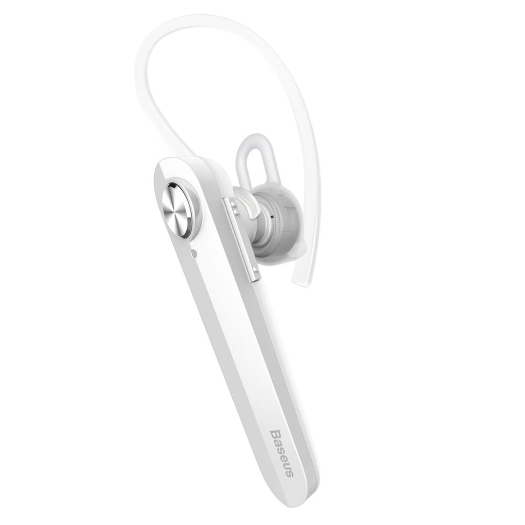 New Latest Baseus A-01 Slim Bluetooth Headset For All Smartphones