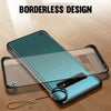 New Exclusive PC TPU Border Mobile Transparent Cover For Huawei