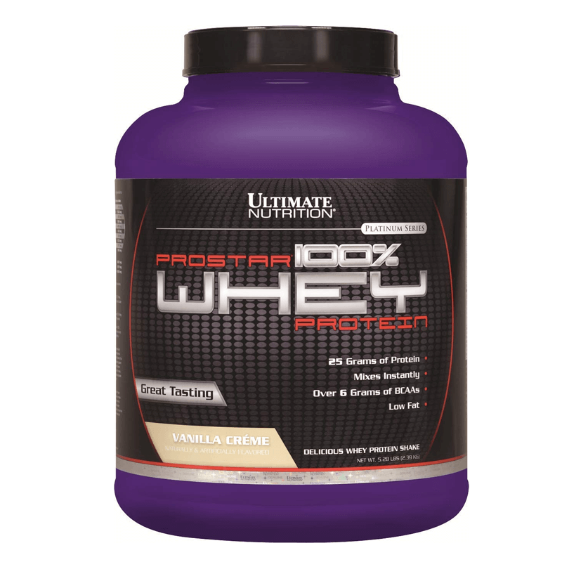 New UN PROSTAR Whey 5 Lbs Supplement For Men Women