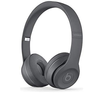 Amazing Beats Solo 3 Bluetooth Headphones For All Smartphones