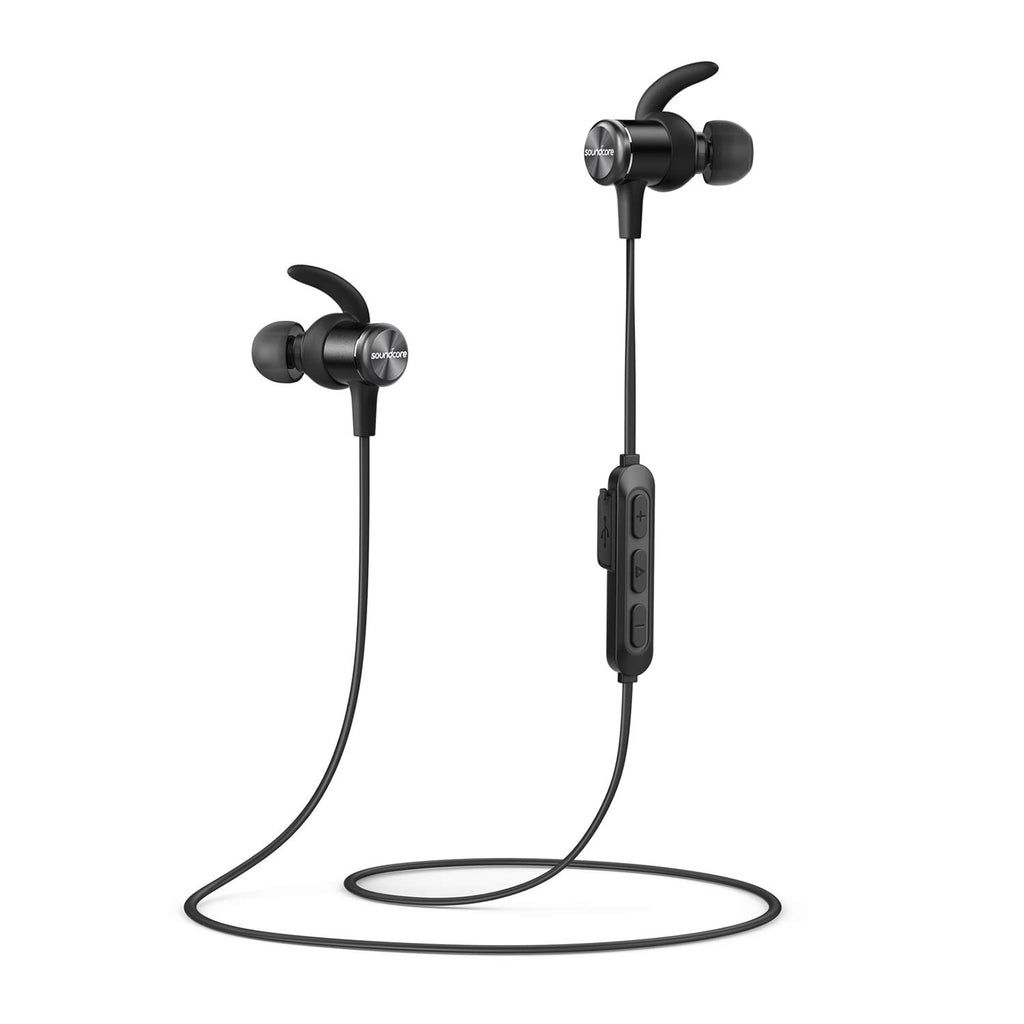 New Sound Core Spirit Pro In-Ear Wireless Bluetooth Headphones Headset
