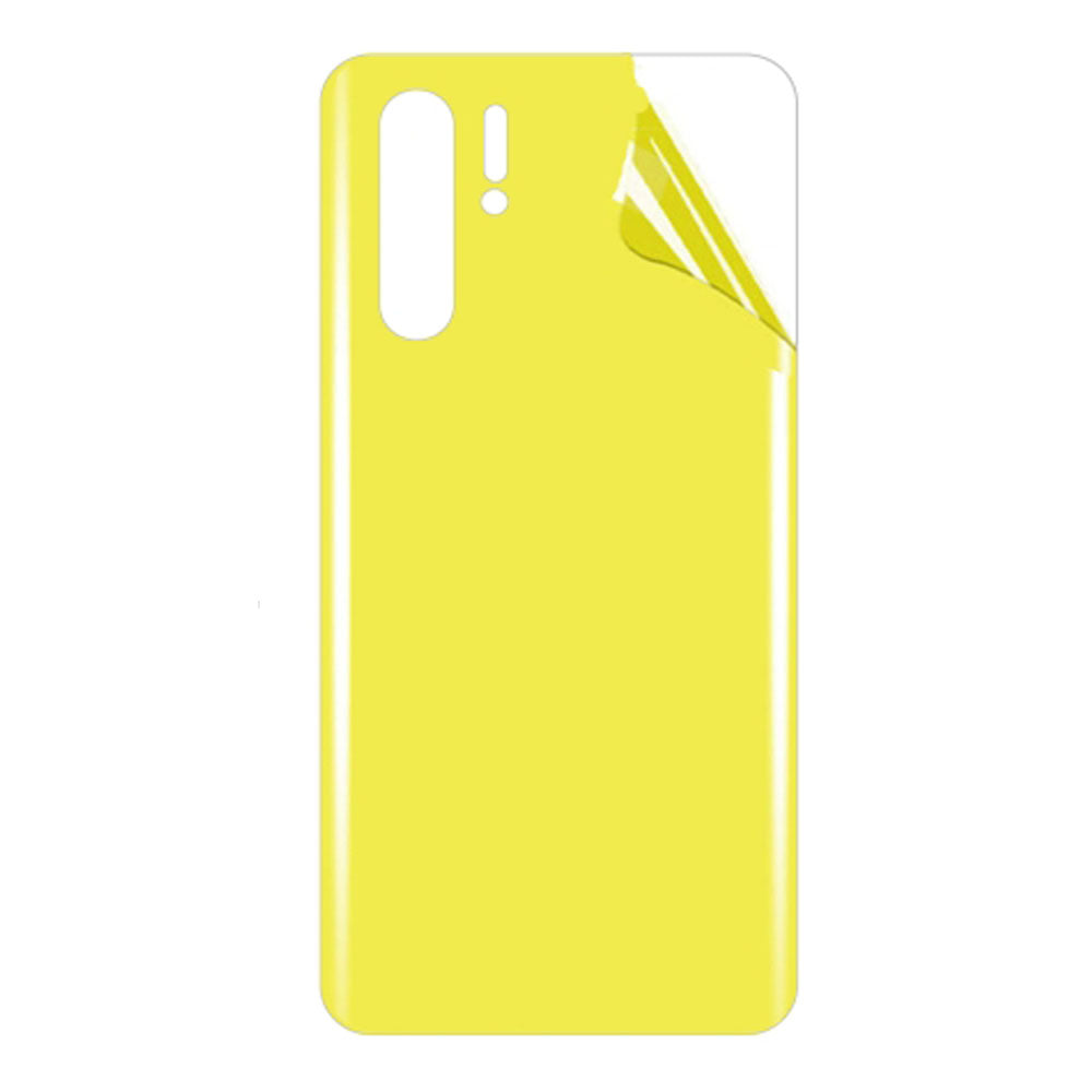 Best Quality JELLY Full Cover Protective Back Sheet For Oppo