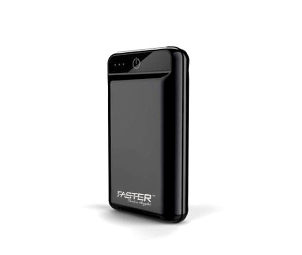 On Trend FASTER QC-12 Mini 10000 MAh Power Bank 3.0A