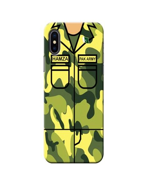 New Exclusive 3D Customize Army Case Series For Samsung - Pkgator