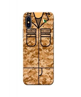 New Exclusive 3D Customize Army Case Series For Oppo - Pkgator
