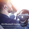 New Baseus Magnetic Charging Mini Wireless Bluetooth Earphone