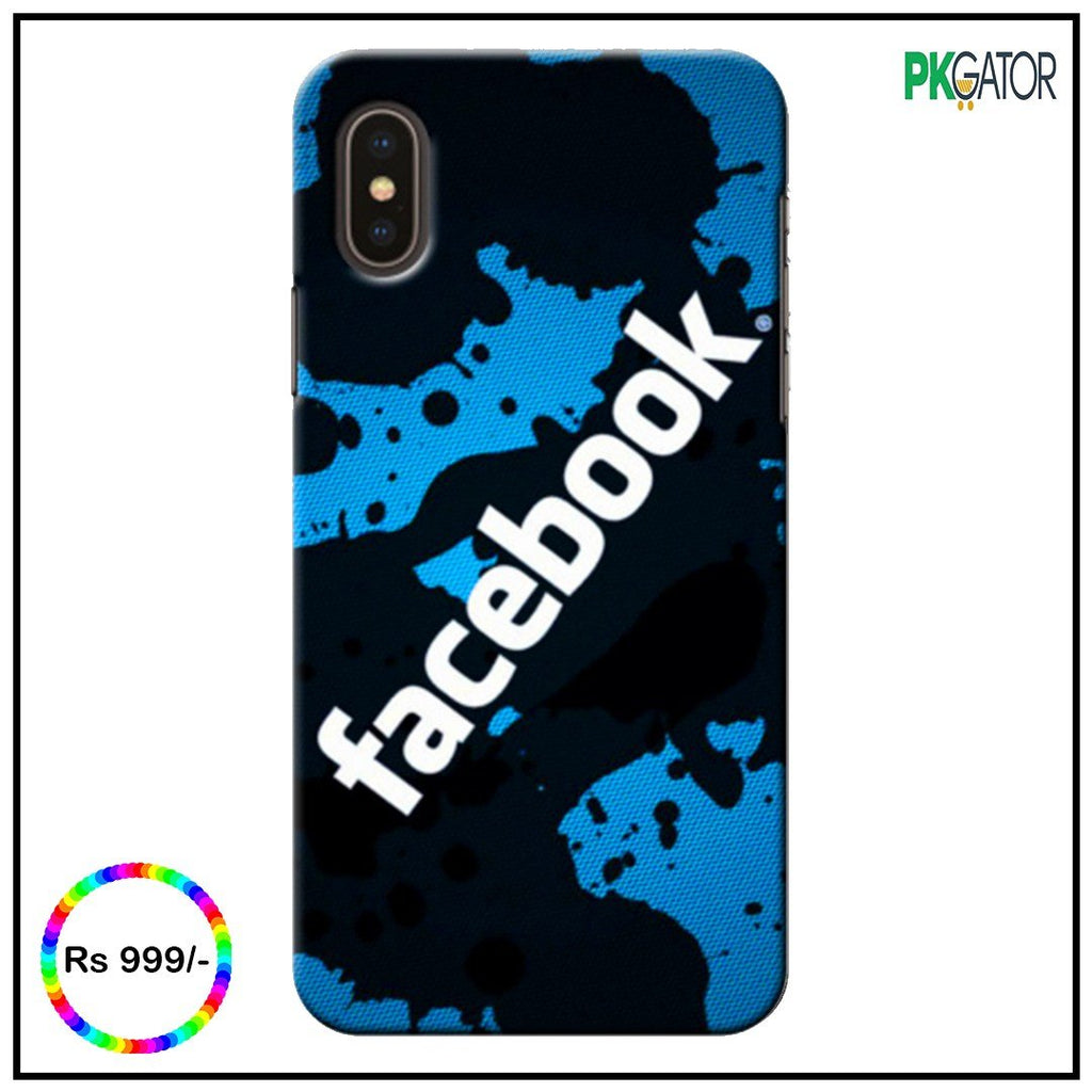 New Exclusive 3D Customize Facebook Case Series For Samsung - Pkgator
