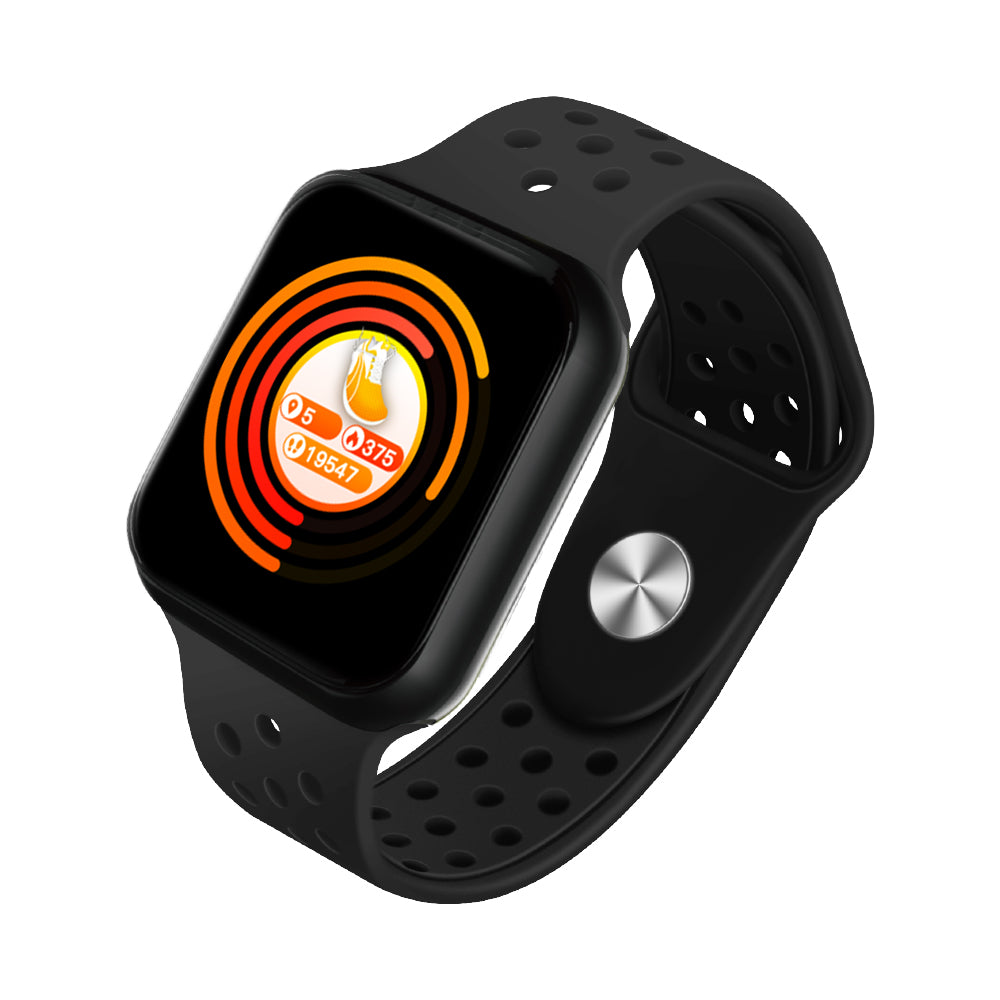 Stylish F9 Bluetooth Smart Bracelet Sport Watch for Android and IOS