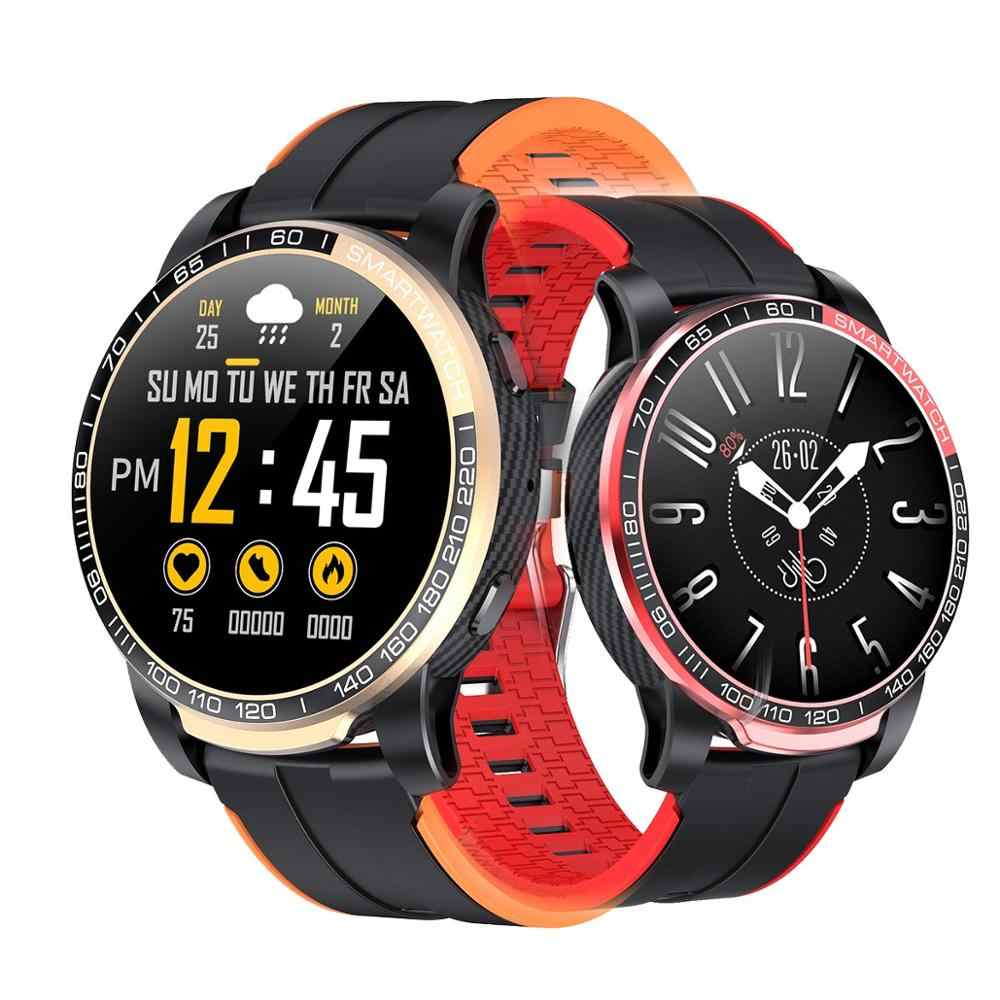 GW20 Smart Watch Men HD Big Screen 5D Bluetooth Call Smart Phone Watch