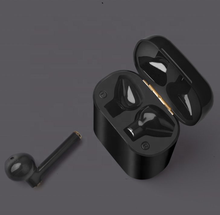 New HD-S16 Bluetooth Wireless AirPods In High Quality For All Smartphones - Pkgator