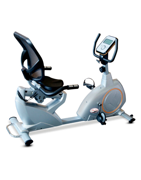 SLIMLINE K8718R Fitness Home Use Recumbent Bike For Men Women