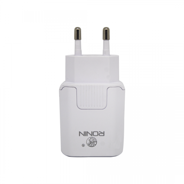New Exclusive 4.1 A  Quick Fast Booster 3 USB Port Charger - Pkgator