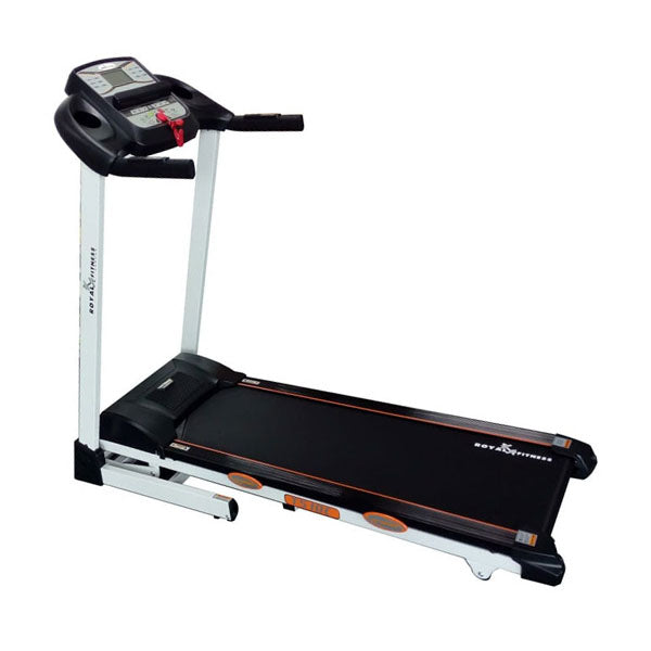 New Royal Fitness Home Use Treadmill For Men Women