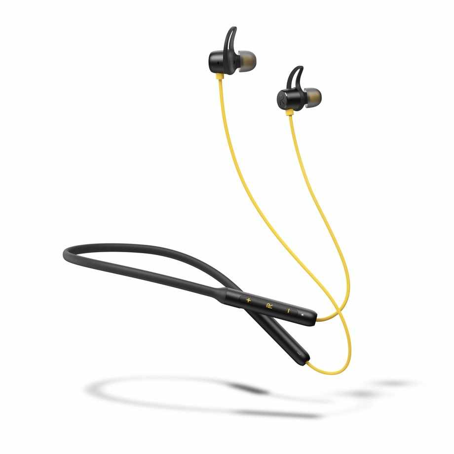 New Realme Buds Wireless Bluetooth Sport Sweat Proof Headset