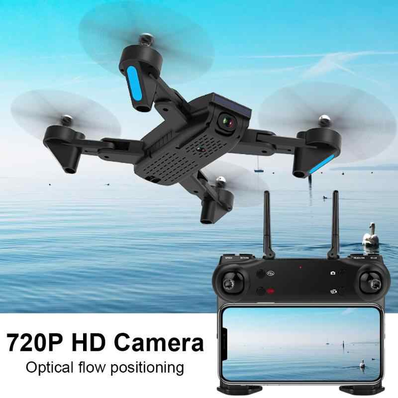 New Drone PHIP PH01 Aerial Quadcopter Fold-able Drone 720p HD