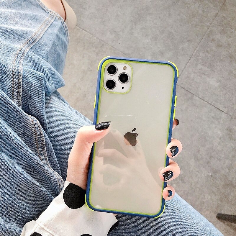 shockproof mobile cover for iPhone