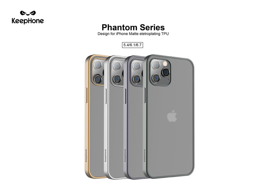 phantom case