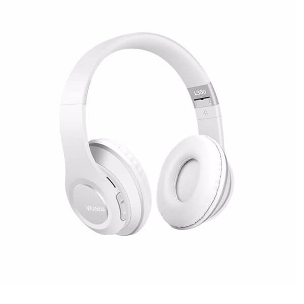 New L300 Wireless Bluetooth Headphone Stereo Headset