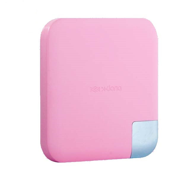 High Quality X-Doria Matt 4000mAh Fast Charger Power Bank
