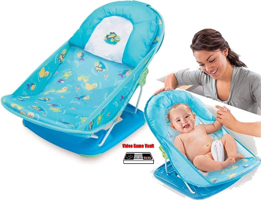 New Trendy Mother's Touch Baby Bather