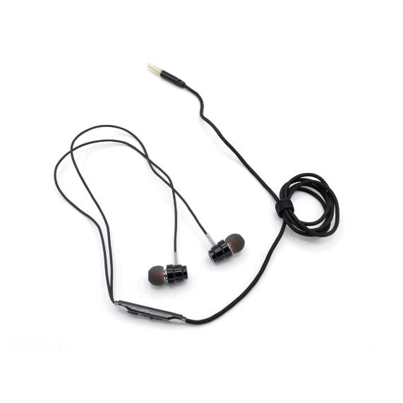 New Exclusive SZX SD08 Extra Bass Stereo Earphone For All Smart Phones