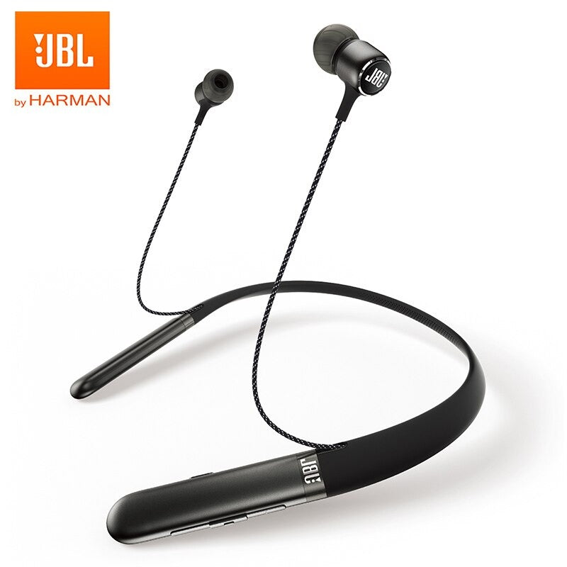 JBL Live 200BT Wireless Bluetooth Sports Stereo Earphone Headset