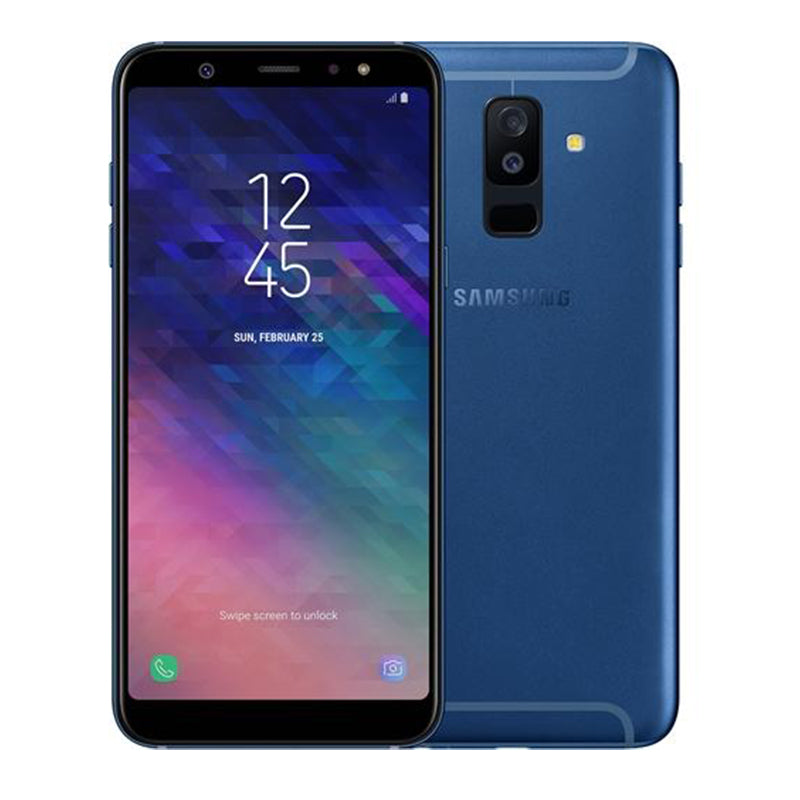 Samsung galaxy A6 Plus Price In Pakistan