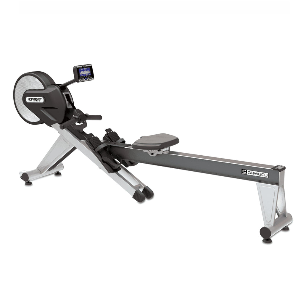 New CRW800 Fitness Home Use Rowing Machine For Men Women