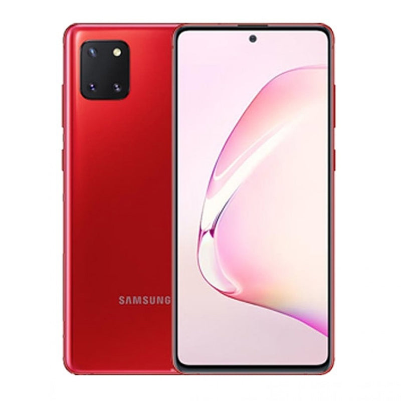 Samsung Galaxy Note 10 Lite Price In Pakistan