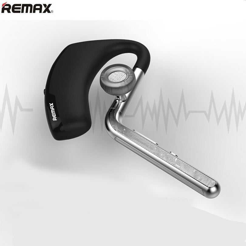 New Latest Remax Bluetooth Earphones RB-T5 For All Smartphones