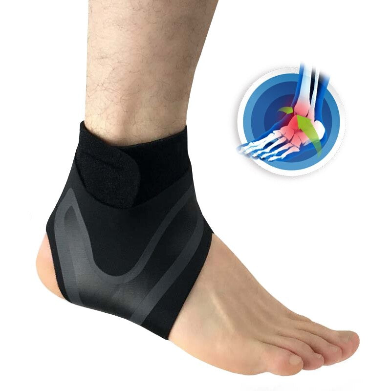 New Sports Safety Ankle Support Gym For Men Women