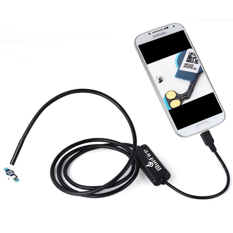 New Exclusive Endoscope Camera WaterProof Pipe Camera For Android