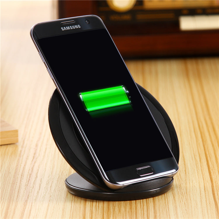 New Exclusive Fast Charging Wireless Power Bank For Samsung - Pkgator